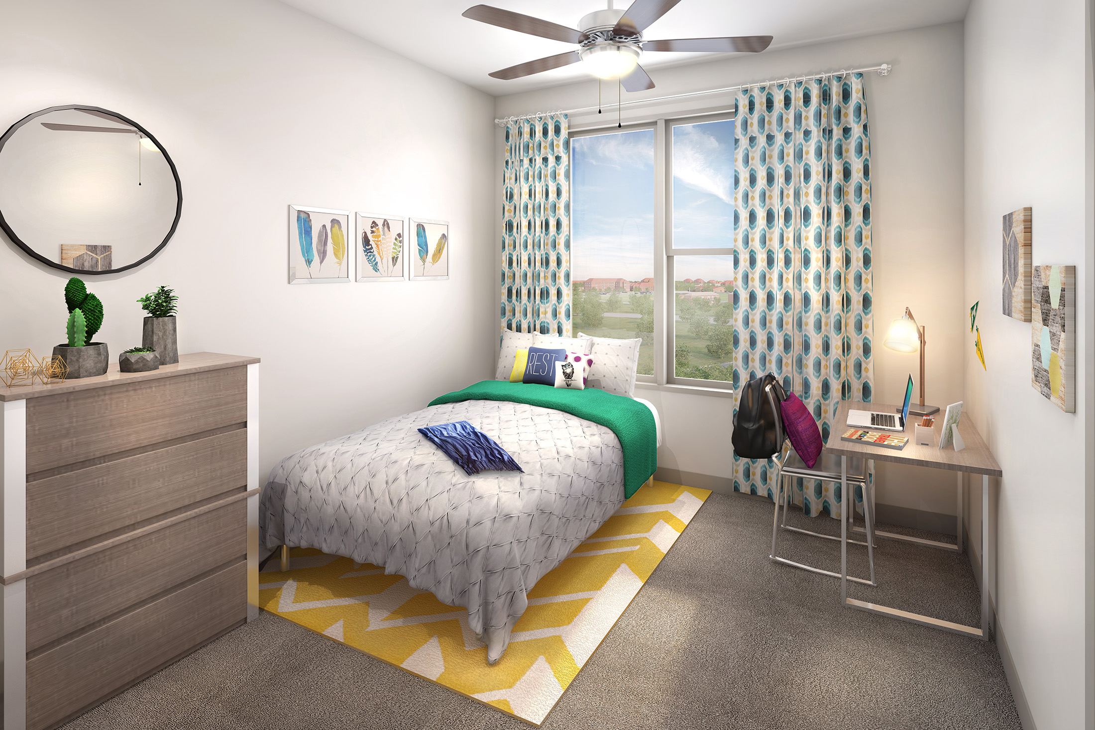 Legends Russellville | Student Housing